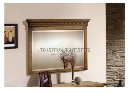 Зеркало Верди А3 (фото, вид 2)
