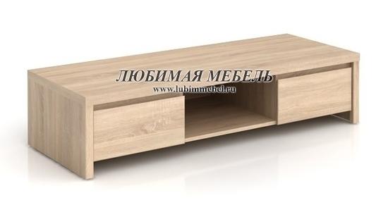 Тумба ТВ Каспиан (фото, вид 1)