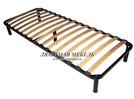 Кровать Каспиан (фото, вид 1)