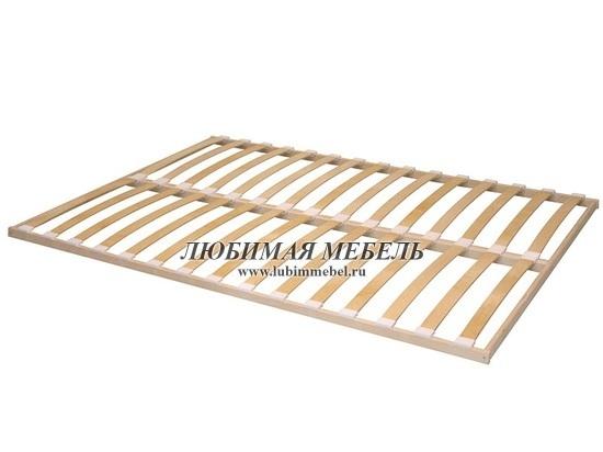 Кровать Каспиан (фото, вид 2)