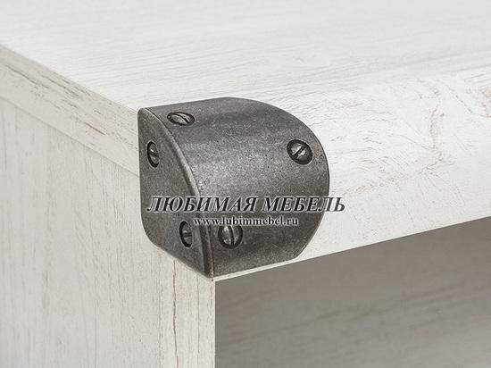 Стол письменный Индиана (фото, вид 4)