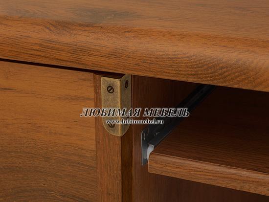 Стол письменный Индиана (фото, вид 2)
