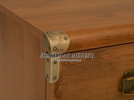 Стол письменный Индиана (фото, вид 3)