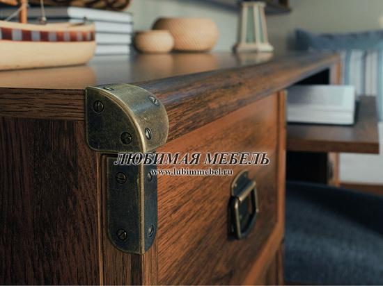 Стол письменный Индиана (фото, вид 6)