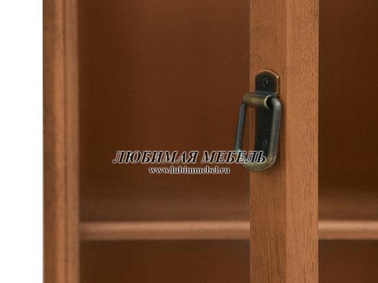 Шкаф настенный Индиана (фото, вид 1)