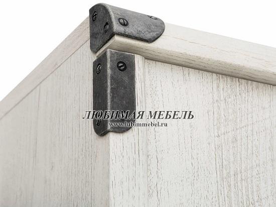 Шкаф Индиана JREG 1d (фото, вид 3)