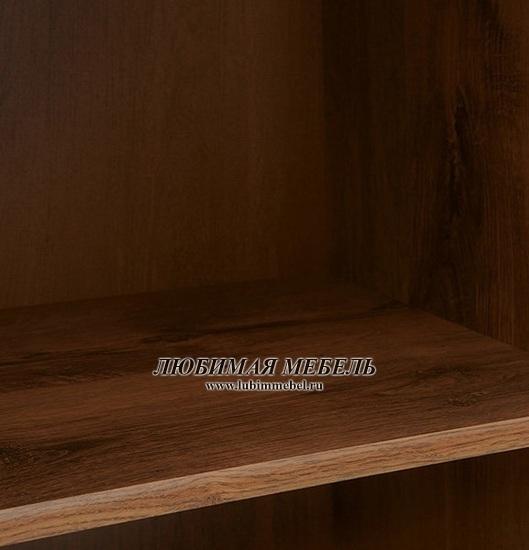 Шкаф с полками Индиана (фото, вид 4)