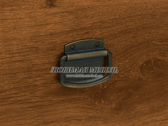 Шкаф с полками Индиана (фото, вид 6)