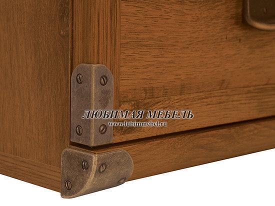 Шкаф со штангой Индиана (фото, вид 6)