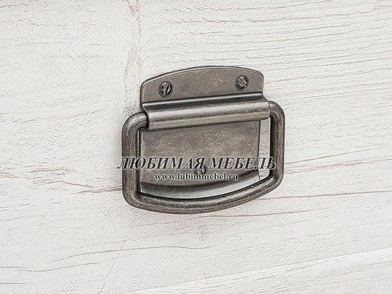 Шкаф со штангой Индиана (фото, вид 5)