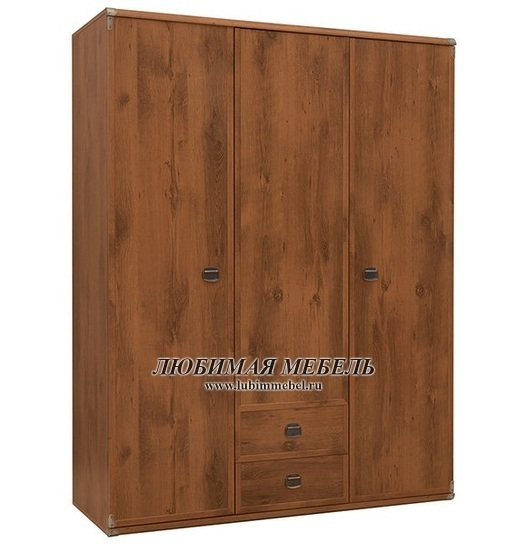 Шкаф Индиана (фото, вид 3)