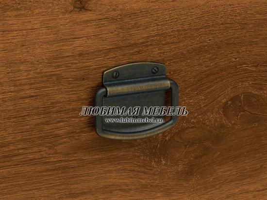 Шкаф угловой Индиана (фото, вид 2)