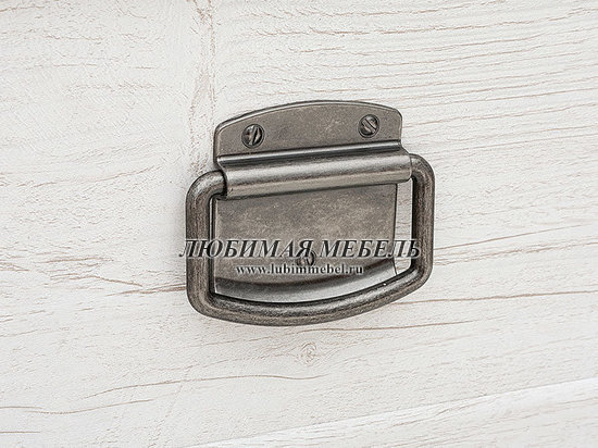 Шкаф угловой Индиана (фото, вид 3)