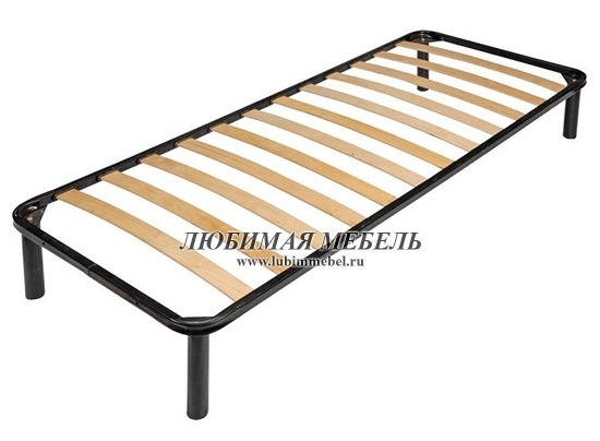 Кровать Индиана (фото, вид 3)