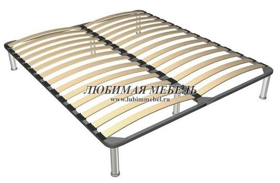 Кровать Индиана (фото, вид 2)
