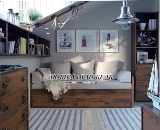 Диван-кровать Индиана (фото, вид 6)