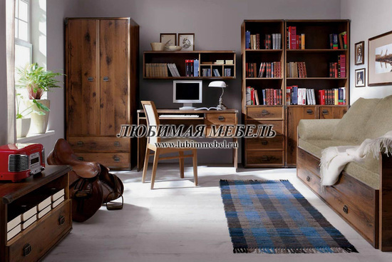 Диван-кровать Индиана (фото, вид 9)