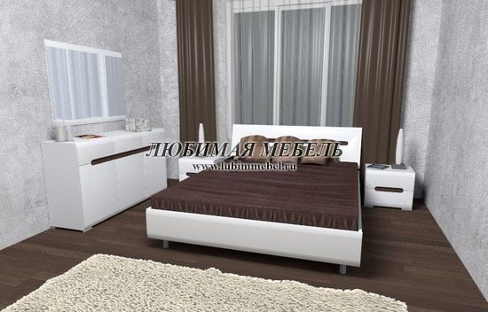 Кровать Ацтека (фото, вид 8)