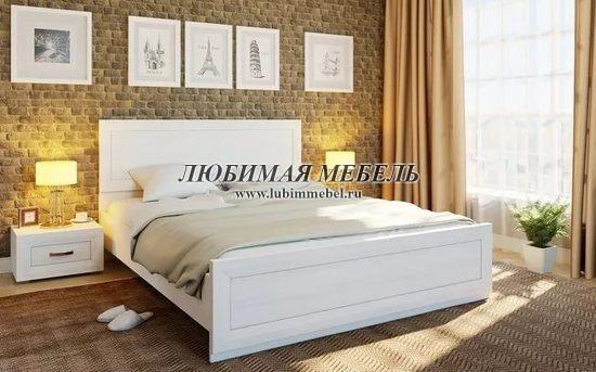 Кровать Мальта (фото, вид 5)