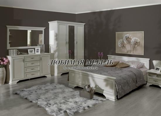 Кровать Кентаки (фото, вид 7)
