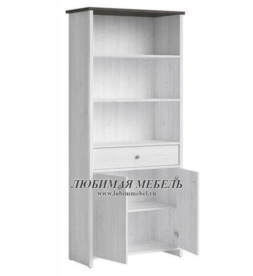 Шкаф комбинированный Порто (фото, вид 2)