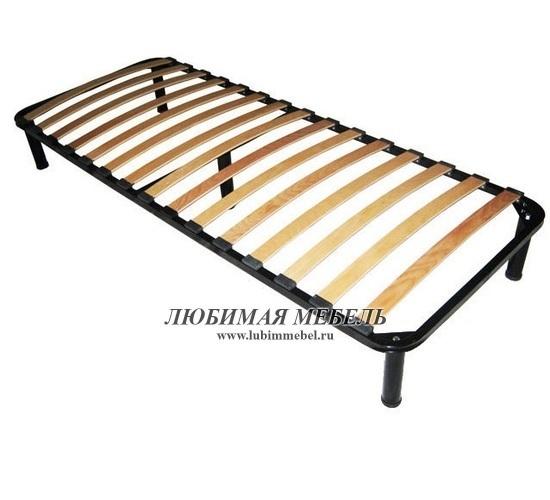 Кровать Порто (фото, вид 6)