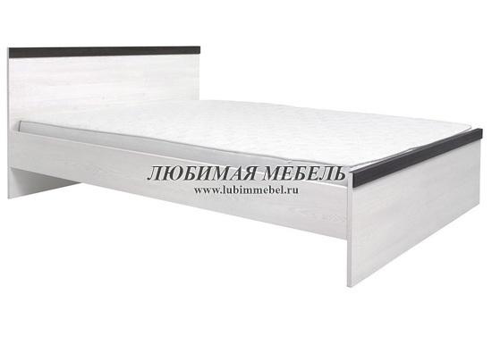 Кровать Порто (фото, вид 1)