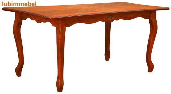 Стол обеденный раздвижной Алези 2РЕ (фото, вид 4)