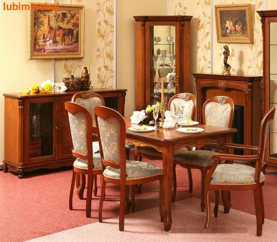 Стол обеденный раздвижной Алези 2РЕ (фото, вид 5)