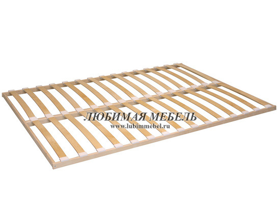 Кровать Коен LOZ180 (фото, вид 1)