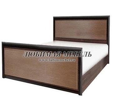 Кровать Коен LOZ90 (фото, вид 1)