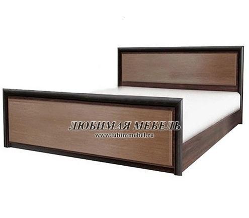Кровать Коен LOZ140 (фото, вид 1)