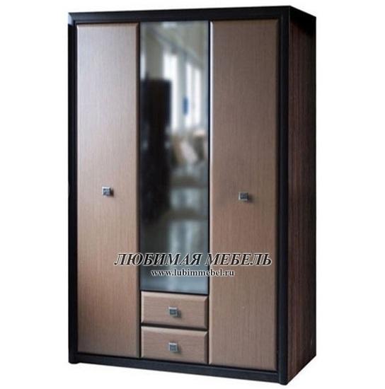 Шкаф Коен SZF3D2S (фото, вид 1)