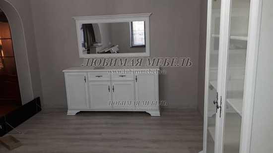 Зеркало Кентаки (фото, вид 1)