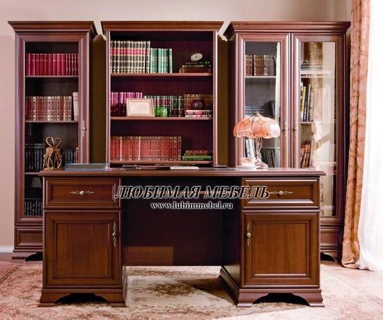 Стол письменный Кентаки (фото, вид 2)