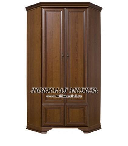 Шкаф угловой Кентаки SZFN2D (фото)