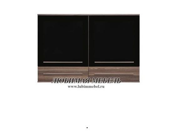 Шкаф настенный Лайк SFW2W2S_8_12 (фото)