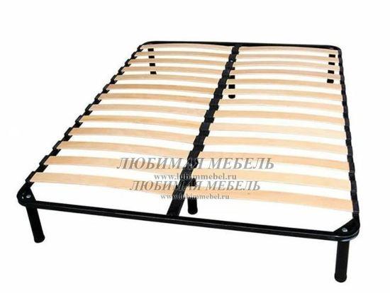 Основание для кровати ортопедическое Кентаки, Индиана, Коен, Мальта, Каспиан (фото)