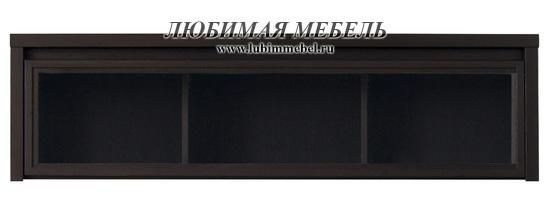 Витрина навесная Каспиан (фото)