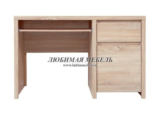 Стол письменный Каспиан (фото)
