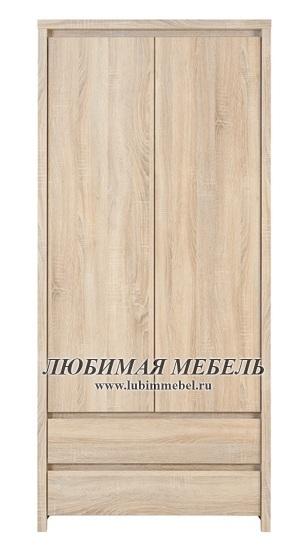 Шкаф платяной Каспиан (фото)