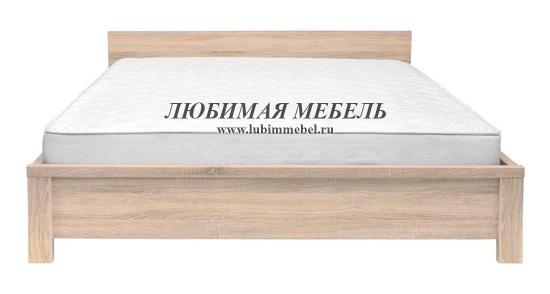 Кровать Каспиан (фото)