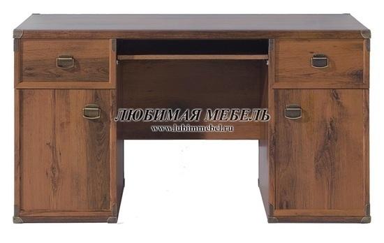 Стол письменный Индиана (фото)