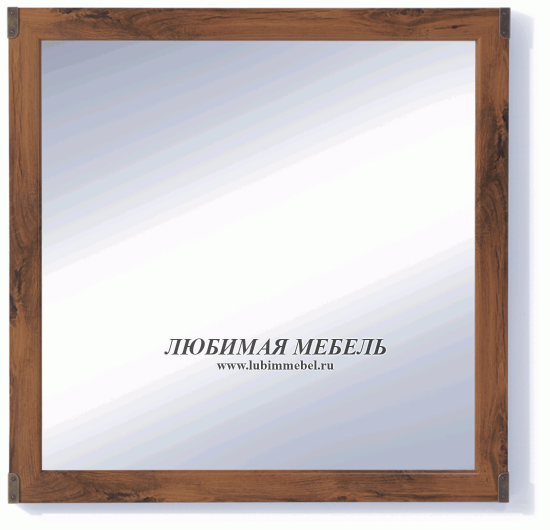 Зеркало Индиана (фото)
