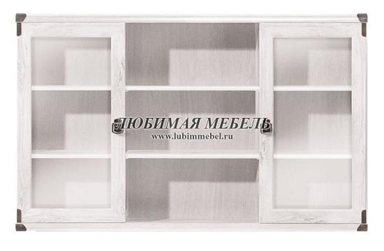 Шкаф настенный Индиана (фото)