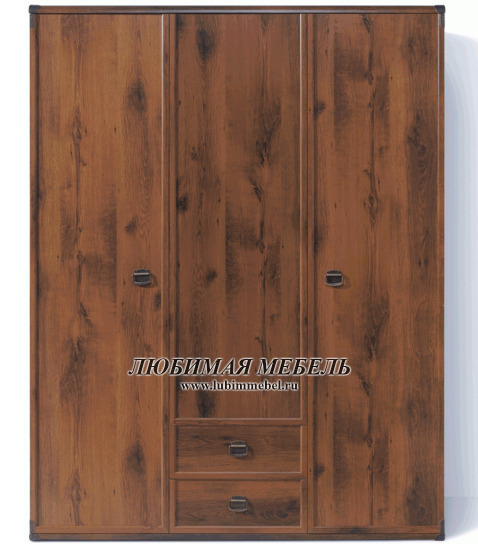 Шкаф Индиана (фото)