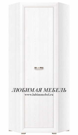 Шкаф угловой Мальта (фото)