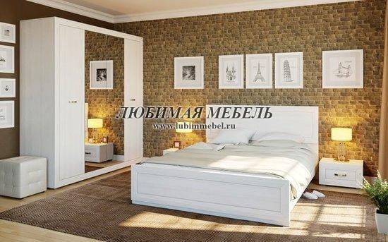 Спальня Мальта (Malta) 2
