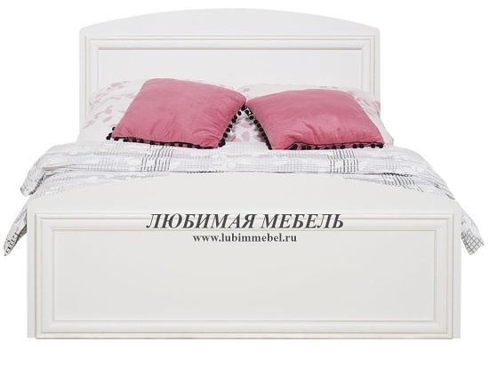 Кровать Салерно (фото)