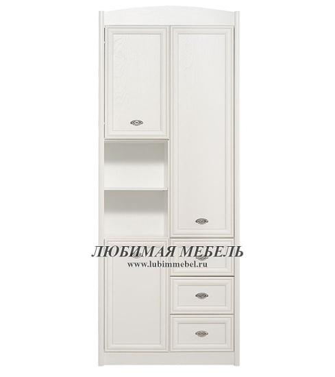 Шкаф комбинированный Салерно (фото)
